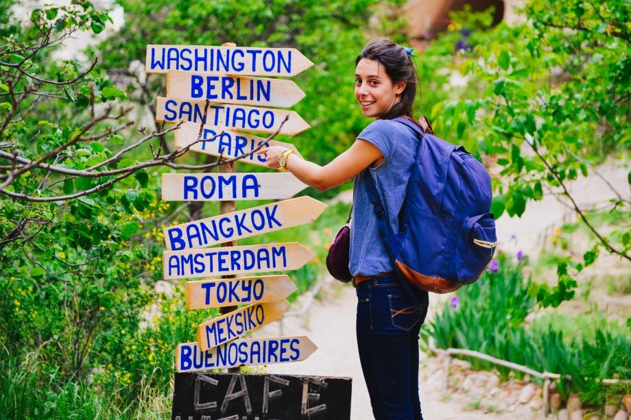 ballade Cappadoce Turquie aventure ballade vacances voyage